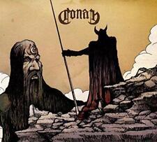 Conan - Monnos (NEW CD)