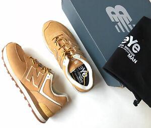 New Balance 574 X Junya Watanabe MAN COMME des GARÇONS eye Shoes Size 8 $185