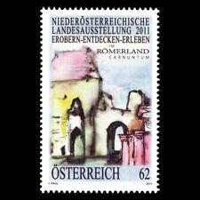 Austria 2011 - Lower Austrian Regional Exhibition - Sc 2305 MNH