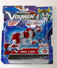 Playmates Voltron Legendary Defender Red Lion Figure