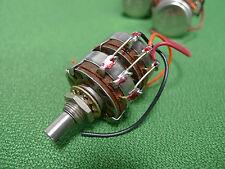 12.5K resistencia de alambre herida potenciómetro tipo J México Tandum A-B