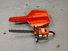 "stihl 031 av chainsaw 20"" bar with case"