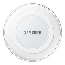 Samsung Induktive cargador blanco Galaxy S6/s6 Edge #5858