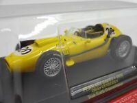 Ferrari Collection F1 246 1958 Olivier 1/43 Scale Box Mini Car Display Diecast