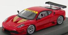 1:43 Ferrari F430 GT3 Kessel press 2009 1/43 • BBR C18ST08