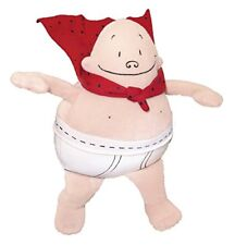 Captain Underpants Merry Makers Plush Doll Figure Toy 8 inch Gift US SHIP