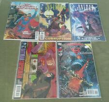Batman Superman #1 Superman 1st App Dark Shazam DC Comic Plus #26 #5,17 Annual 5