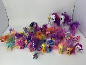 My Little Pony G4 Lot Of 44 Ponies