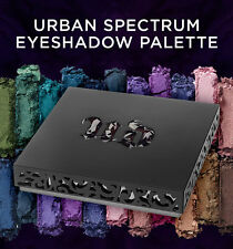 [URBAN DECAY] Urban Spectrum Eyeshadow Palette 100% Authentic & Brand New in Box