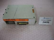 Serial interface SIC 210 Bachmann Electronic No. 2502/01, Unilog 4000 control