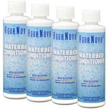Wasserbetten Conditioner Agua Nova Konditionierer Wasserbettzubehör Set 4x250 ml