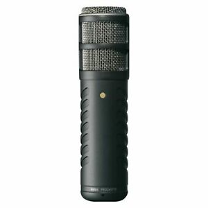 Rode Procaster Broadcast-Mikrofon dynamisch