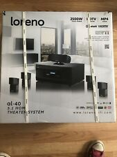 Loreno Home Theater System