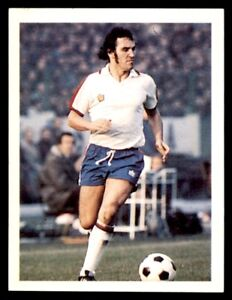 Panini The All-Time Greats 1920-1990 Gerry Francis No. 49