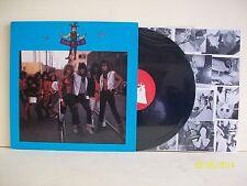 "LP-Antix Dokken ""Get up Get happy"" 1984 USA Enigma E1141"