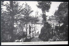 Italy~ITALIA~1900's Verna (Casentino) Convento