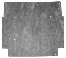 1967-1968 Mercury Cougar Hood Insulation