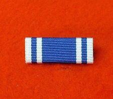 POLICE LONG SERVICE AND GOOD CONDUCT RIBBON PIN