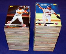 1994 Classic Baseball Cards With Stars Pick 25 NM/MT Complete Your Set