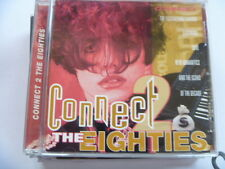 CONNECT TO 2 THE EIGHTIES 80S RARE LIBRARY SOUNDS MUSIC QUALITY CHECKED CD