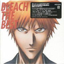 USED Bleach CD