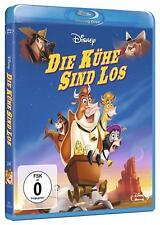 Kühe Sind los die Blu-ray DVD Video