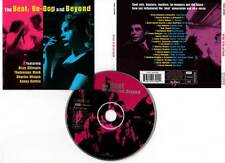 "THE BEAT ""Be-Bop And Beyond"" (CD) Gillespie - Monk - Mingus - Rollins 1998"