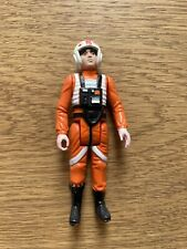 Star Wars Vintage Luke X-Wing PBP Original