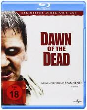 Dawn of the Dead (2004) - Blu-Ray Disc - Director's Cut !