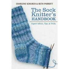 Martingale & Company The Sock Knitter's Handbook 499991627530