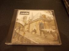 OASIS SOME MIGHT SAY JAPANESE CD