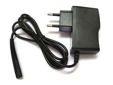 Power Adapter Charger for BRAUN Shaver Series 1 Series 5 Cruzer 5 5683 5690 5751