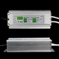 outdoor LED Trafo Slim wasserdicht IP67 12V 300W Netzteil Treiber indoor