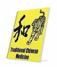 SALE E BOOK-MUST READ-TRADITIONAL CHINESE MEDICINE & HERBAL TEA REMEDIES ON CD