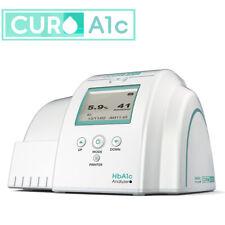 A1c Test Kit Blood HbA1c Diabetic - Exp 03/20 - Includes 10x Cartridges