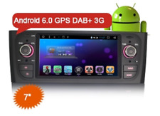 """ES5261F 6.2"""" Android6 Car Stereo DVD CD Player GPS Nav 3G Radio for Fiat Punto"""