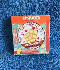 Lip Smacker Lip Balm - Holiday Collection 2017 - White Choc Truffle -MELB SELLER