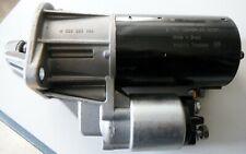 Holden 6cyl BOSCH Starter Motor EH HD HR HK HT HG 149 179 202 186 173 AS NEW