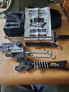 WHEELER ENGINEERING DELTA SERIES ARMORER'S KIT