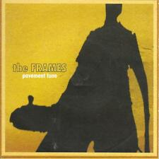 """The Frames Pavement Tune ZTT UK 45 7"""" sgl +Picture Sleeve +Steal My Body Home"""