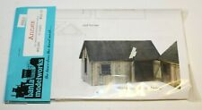 Annex for Carpentry/Blacksmith Shop O,on30 Banta Modelworks #6126