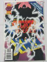 X-Men #54 July 1996 Marvel Comics Signed by Mark Waid