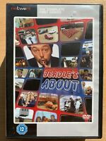Beadle's About Series 1 DVD Classic 1980s Candid Camera Jeremy British Comedy