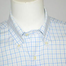 Camisas de vestir de hombre blancas Brooks