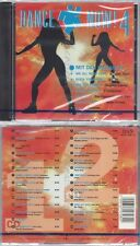 CD--NM-SEALED-DIVERSE -1992- - DOPPEL-CD -- DANCE NOW!4