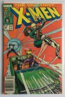 X-Men #224 (Dec 1987, Marvel)