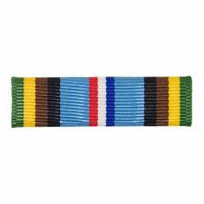 Original U.S. Ribbon Unit: Armed Forces Expeditionary (Military Issue)