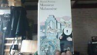 Monsieur Malaussène de Pennac, Daniel   Livre   d'occasion