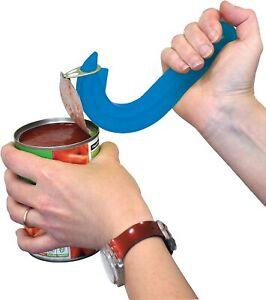 One Pull Can Opener The One Pull Can Opener is a really useful kitchen gadget