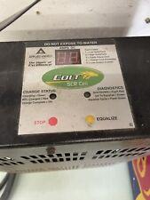 24 Volt Forklift Onboard Battery Charger